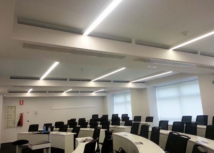 Instalación de Pladur y falsos techos - Pryco Revestimientos